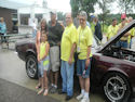 Community Service - Cruisin' for a Wish